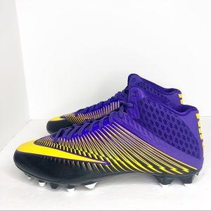 Nike Vapor Speed 2 TD Football Cleats Size 14